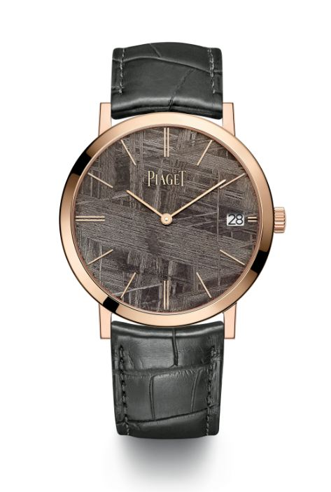 Altiplano by Piaget