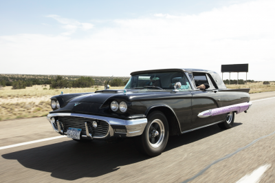 Ford Thunderbird 1959