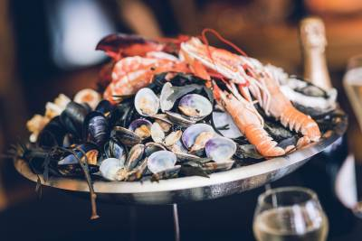Blakes launches new seafood platter