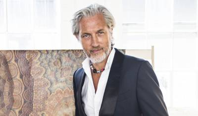 Designer Marcel Wanders discusses his passion for the Opera