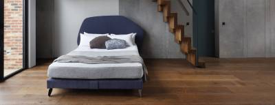On Cloud Nine : Sink into Savoir's super luxurious new bed