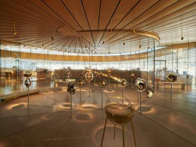 Audemars Piguet set to open a watch museum in Switzerland