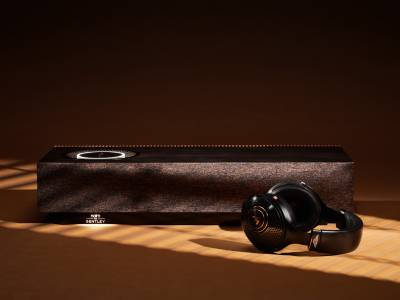 Gold sounds: Bentley teams up with Naim Audio and Focal