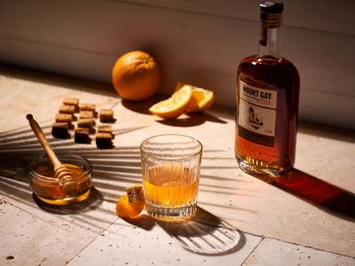 Masterclass: Mount Gay's secrets to serving sublime rum