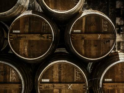 High spirit: How cognac takes food pairing to new levels