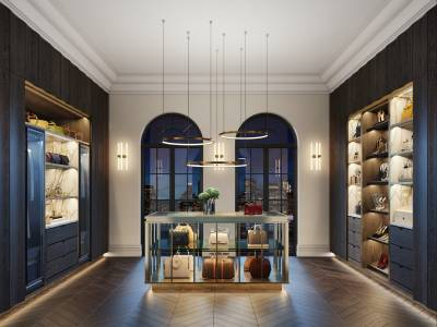 Power dressing: The interiors trend for bespoke dressing rooms