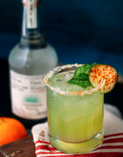 Casamigos Tequila shares its recipe for the perfect margarita
